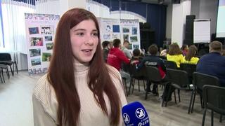 Тренеры из Салехарда и Москвы провели образовательную программу для волонтёров