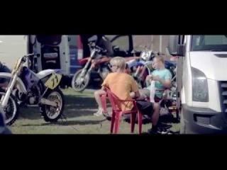 ЦТВС Адреналин - мотокросс - 2014 (official video)