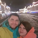 Личный фотоальбом Татьяны Пащенко