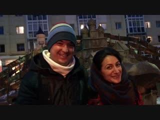 Матеуш Новак и Джулия Филиппо приглашают тоболяков на спектакли проекта