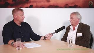 Borreliose-Tests. Wie sicher sind sie? Interview mit Dr. Gerhard Czech Schmidt