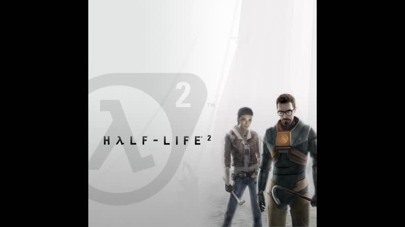 {Level 21} Half-Life 2 Nova Prospekt