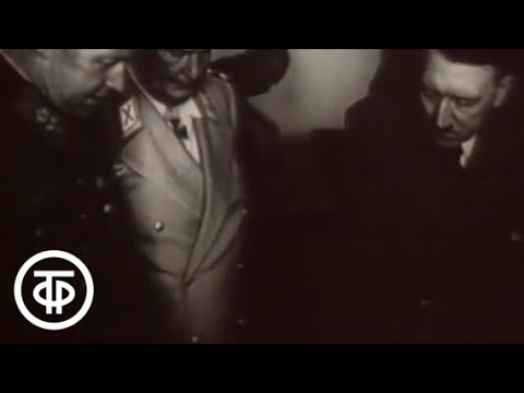 Стратегия победы Фильм 4 Сталинградская битва 1984