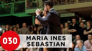 Maria Ines Bogado and Sebastian Jimenez – Ríe, payaso
