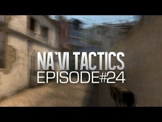 Na`Vi CS:GO Tactics: eco round @ de mirage #24
