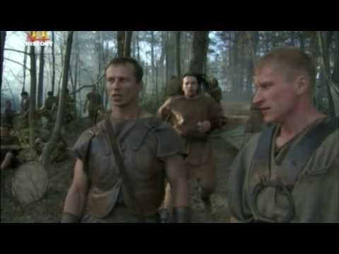 Roma il Trionfo e la Caduta 02 Spartaco il Gladiatore
