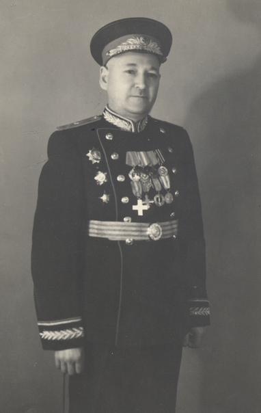 А.Н. Мясников (1897-1956)