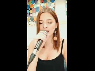 M!A - Тем,кто рядом (Максим Фадеев и Юлианна Караулова cover)