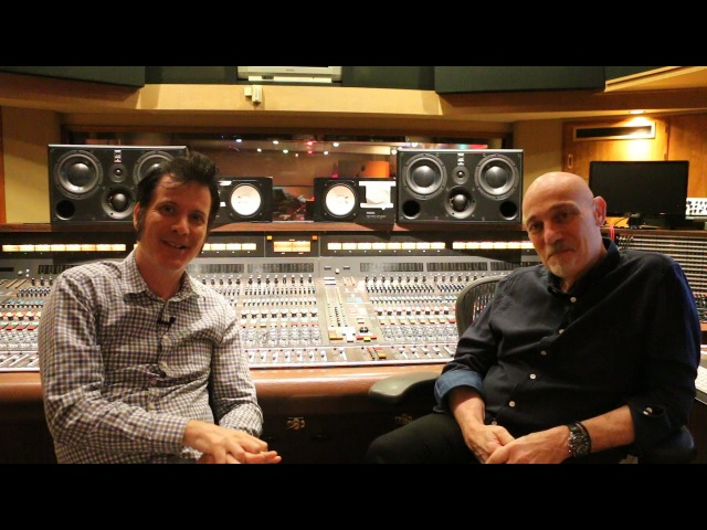 Joe Chiccarelli Interview - Warren Huart: Produce Like A Pro