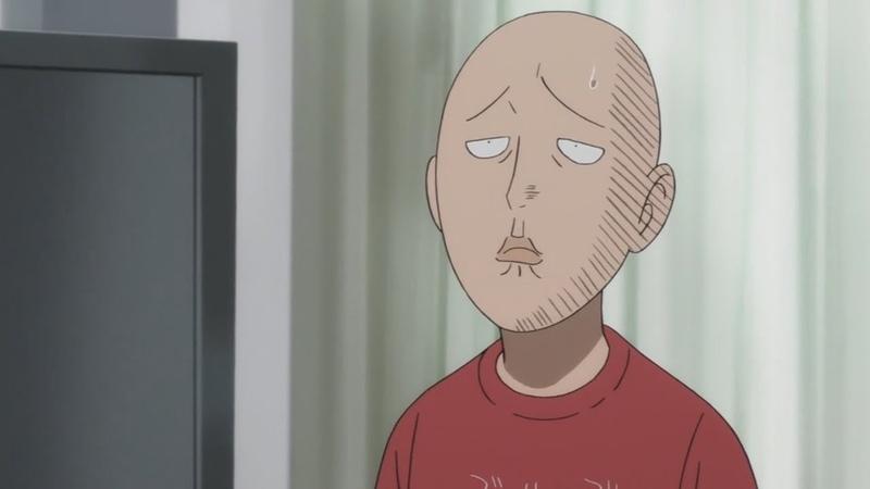 One Punch Man Ванпанчмен 2 часть Смешные моменты Аниме приколы