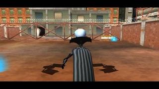 Прохождение игры Megamind The Blue Defender Часть 2