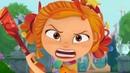 Сказочный Патруль 🧚 - Премьера! 🧝♀️ 47 серия Все новые серии Мультик Тайна Медузы Горгоны