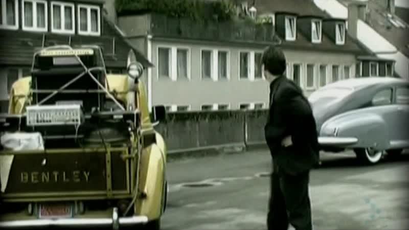 Warp Brothers vs. Aquagen – Phatt Bass (2000)