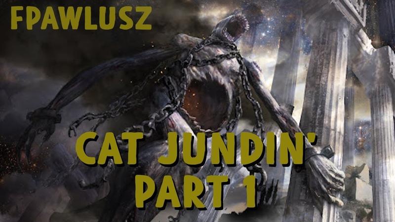 Know Thy Enemy Cat Jundin' Part 1