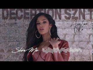 Angelica Vila - Show Me ft. Ceraadi (Official Visualizer)