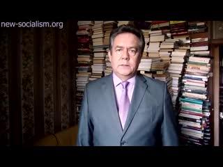 Николай Платошкин прервал молчание. Обращение к Президенту Владимиру Путину