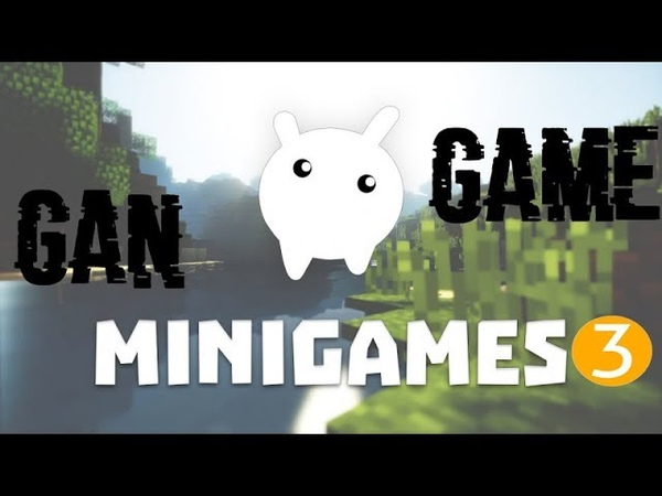 виживаю в gan game-VimeWorld