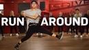 SONNY - Run Around   Choreography by @NikaKljun