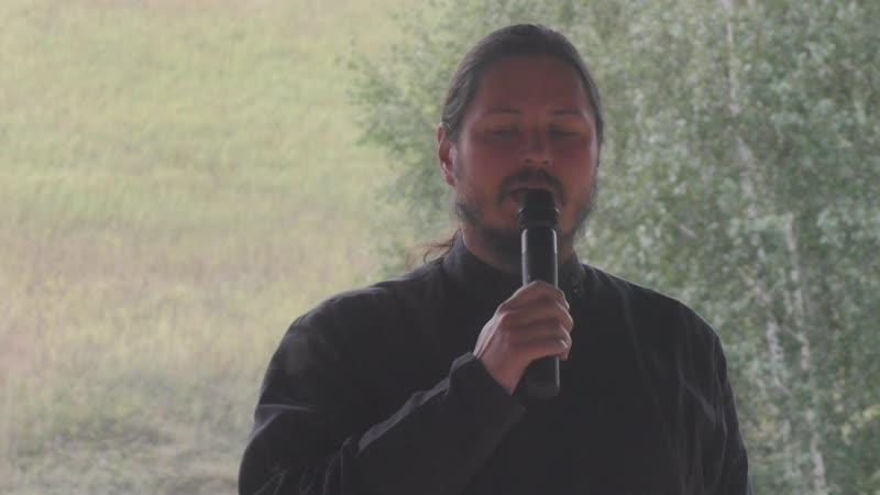 Голоса Святогорья. Ответы на вопросы-Alejate-Fine non ha mai-Panis Angelicus(видео Н.Пшеничной)