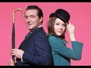 The Avengers - First and Last Appearances of Mrs Peel - Diana Rigg (1938 - 2020)