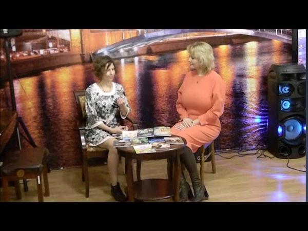 Интервью с Любовью Черенковой