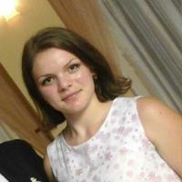 Фотография страницы Светланы Топузлиевой ВКонтакте