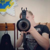 Личная фотография Мишы Щербакова