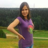 Личная фотография Ольги Шестаковой