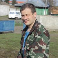 Фотография Тараса Безводенских