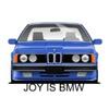 Joy is BMW