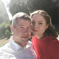 Фотография анкеты Антона Недокушева ВКонтакте