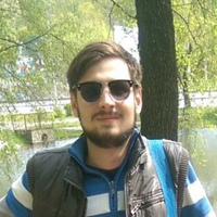 Фотография профиля Григория Дятлова ВКонтакте