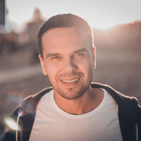 Фотография профиля Ярослава Андреева ВКонтакте