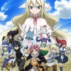 Anime - Fairy Tail Аниме - Фейри Тейл