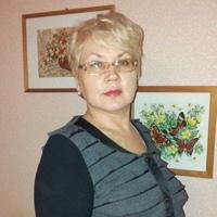 Фотография профиля Людмилы Скорлупкиной-Матвеевой ВКонтакте