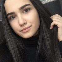Личная фотография Анастасии Васильевой