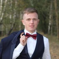 Личная фотография Андрея Черняковича