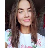 Фотография профиля Виктории Катренко ВКонтакте