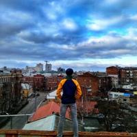 Фотография анкеты Димы Тимошевского ВКонтакте