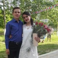 Фотография страницы Мариуса Пэдурару ВКонтакте