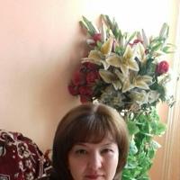 Фотография анкеты Кенжегули Алимкуловой ВКонтакте
