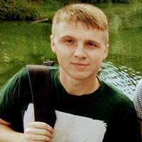 Фотография страницы Артёма Данилца ВКонтакте