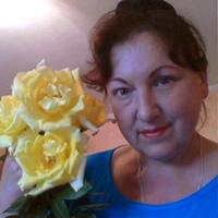 ТатьянаШапаренко