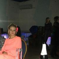 Фотография Юлии Лебединской ВКонтакте