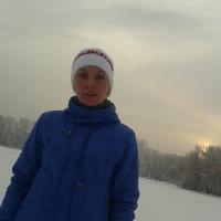 Фотография анкеты Ксюши Толстиковой ВКонтакте