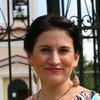 Наталья Пинаевская