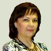 Наталия Окорокова