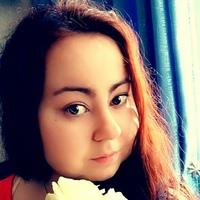 Личная фотография Анны Александровной