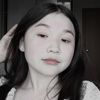Фотография страницы Даны Кимибаевой ВКонтакте