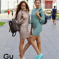 Модная Одежда Садавод ст4-47